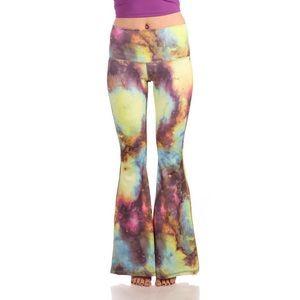 Mika Wear XS/S Bella Luna Galaxy Pant